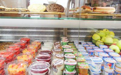 Desserts auberge